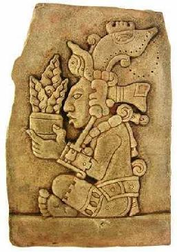 Multiculturalism for steampunk bb mayan cuisine recipes for Ancient mayan cuisine